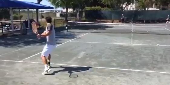 practice-of-Nishikori