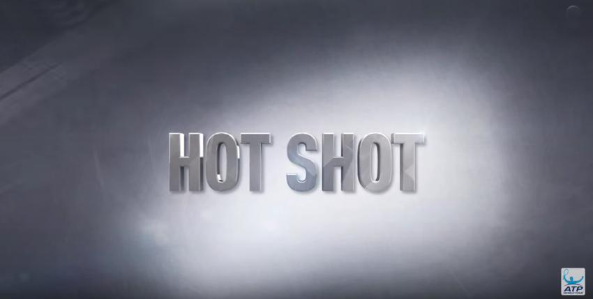 BNPパリバ・マスターズ 2015 HOT SHOT
